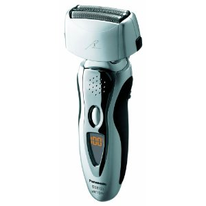Panasonic ES8103S Pivot Action Wet/Dry Shaver with Nano-Tech Blades