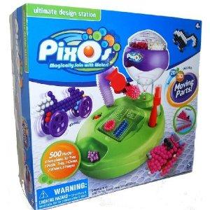Pixos Ultimate Design Station