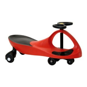 PlasmaCar (Red) by PlaSmart