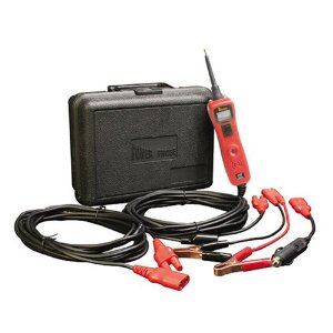 Power Probe III Ultimate 12-24v Automotive Electrical Circuit Tester Kit (319FTC)