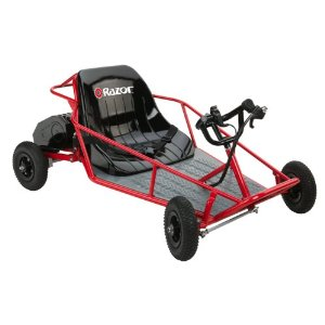 Razor Dune Buggy Electric Runner 350