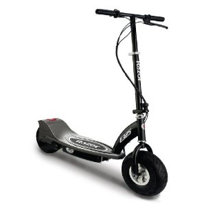 Razor E325 Electric Scooter (Black)