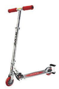Razor Spark Scooter (Red)