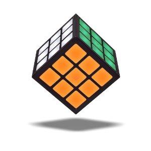 Rubiks TouchCube