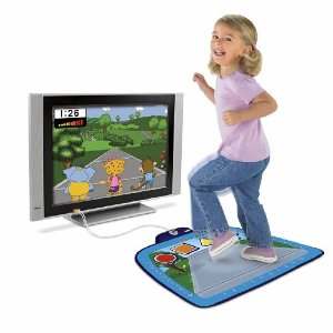 Smart Fit Park by Fisher Price