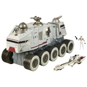 Star Wars Clone Wars Turbo Tank (89053)