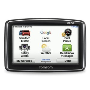 TomTom  XL 340S LIVE 4.3 Widescreen Internet Enabled GPS