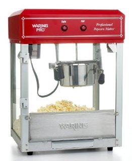 Waring Pro WPM40 Professional Popcorn Maker