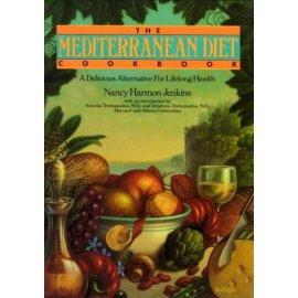 Mediterranean Diet Cookbook : A Delicious Alternative for Lifelong Health