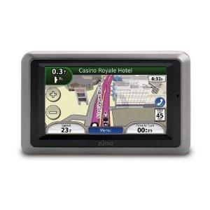 Garmin zumo 660 4.3 Motorcycle GPS