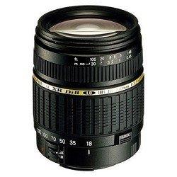 Tamron AF 18-200mm f/3.5-6.3 XR Di II LD Aspherical (IF) Macro Zoom Lens with Built In Motor for Nikon Digital SLR