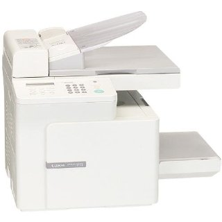 Canon imageCLASS D340 All-in-one Laser Printer