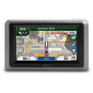 Garmin zumo 665 GPS for Motorcycles (010-00727-05)