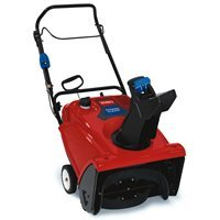 Toro Power Clear 421QE Single Stage 21 Snowblower w/ Electric Start #38589