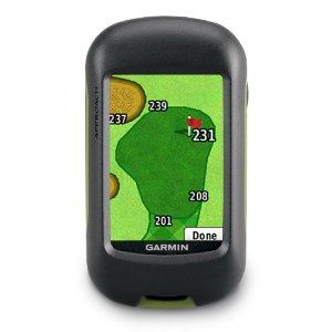 Garmin Approach G3 GPS Golf Assistant (010-00781-20)