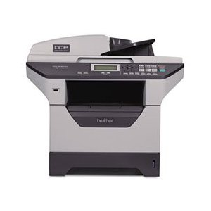 Brother DCP-8080dn Multifunction Network Digital Copier / Printer