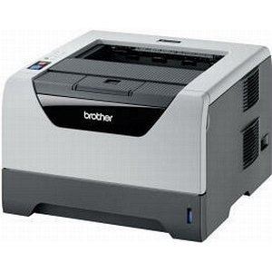 Brother HL-5370DW Wireless Monochrome Duplex Laser Printer
