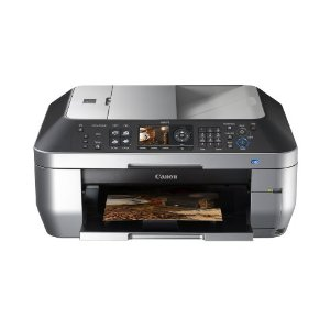 Canon PIXMA MX870 Wireless Home Office All-in-One Printer (4206B002)