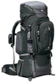 High Sierra Long Trail 90 Frame Backpack (Graphite, Tungsten)