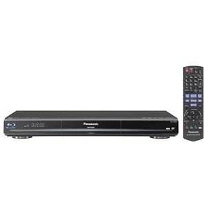 Panasonic DMP-BD85 Blu-Ray Player with Wi-Fi