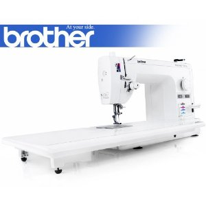 Knitting Speed Stitches Per Minute : Brother PQ1500S High-Speed Quilting and Sewing Machine - Sews 1500 Stitches P...