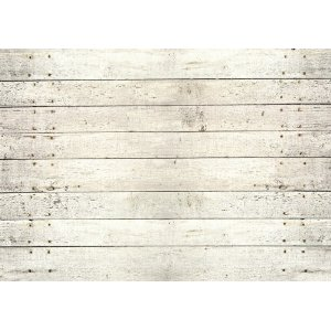 Bungalow Flooring FoFlor 46-by-66-Inch Area Rug, Whitewash Design