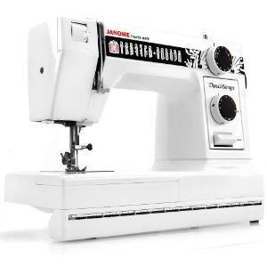 janome travel mate sewing machine