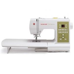 Singer Confidence 7469Q Quilter Sewing Machine