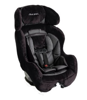 The First Years True Fit C630 Convertible Car Seat (Aurora)
