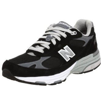 9f9f5ece96f83 New Balance 993 Men's Running Shoes (MR993) | GoSale Price ...