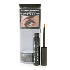 Peter Thomas Roth Brows To Die For