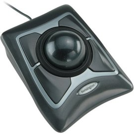 Kensington Expert Mouse Optical Trackball USB for Windows or Mac  - 64325