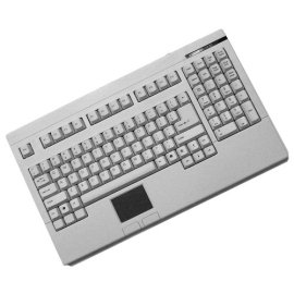 ADESSO WHITE IPC TOUCHPAD PS/2