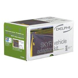 Delphi SA10002 XM SKYFi Vehicle Kit