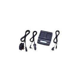 Sony ACSQ950D AC/DC AC Adapter/Quick Charger for MiniDV Camcorders
