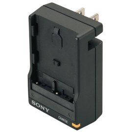 Sony BCTRM Camcorder Battery Charger