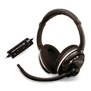 Ear Force PX21 Gaming Headset for Playstation 3, Xbox 360, PC, Mac