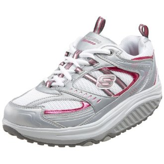 Skechers Shape-Ups Fitness Junkie Shoes (#11814)