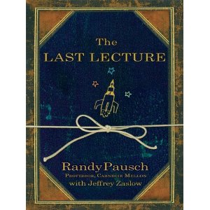The Last Lecture (1st Edition)