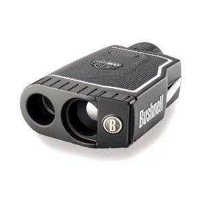 Bushnell Pro 1600 Slope Edition Golf Laser Rangefinder w/ Pinseeker (205106)