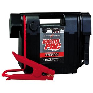 Clore ES5000 Booster Pac 12 Volt Portable Power Supply