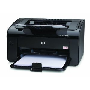 HP LaserJet Pro P1102w Wireless Printer (CE657A#BGJ)