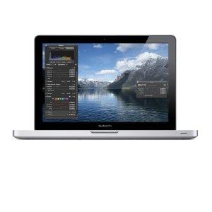 Apple MacBook Pro 13.3 Notebook (2010 version, 2.66GHz, MC375LL/A)