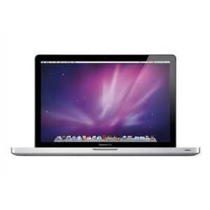 Apple MacBook Pro 15.4 Notebook (2010 version, 2.66GHz Intel i7, MC373LL/A)