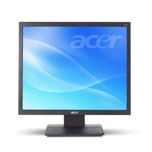 Acer V173Bb 17 LCD Monitor