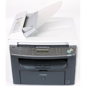 Canon ImageCLASS MF4350d Laser All-in-One Printer