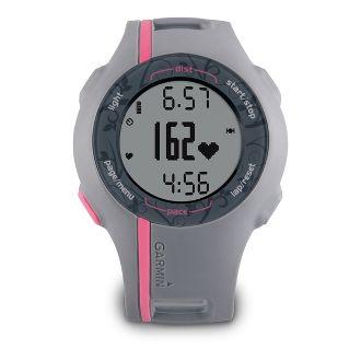 Garmin Forerunner 110 w/ HR Monitor (Pink)