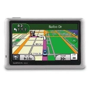 Garmin nuvi 1450 5 GPS with Lane Assist, Spoken Streets