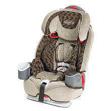 Graco Nautilus Elite 3-in-1 Convertible Car Seat