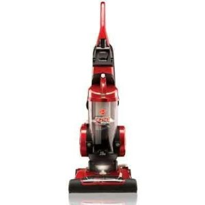 Hoover U5509-900 Elite Rewind Bagless Upright Vacuum